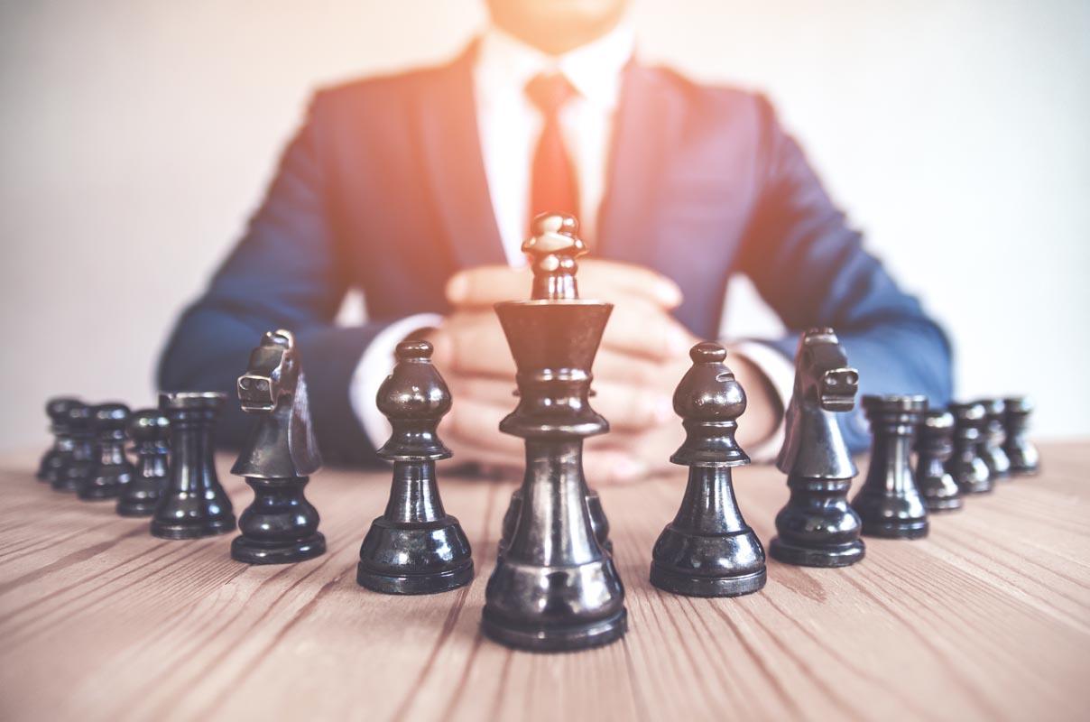 Intelligence stratégique et économique