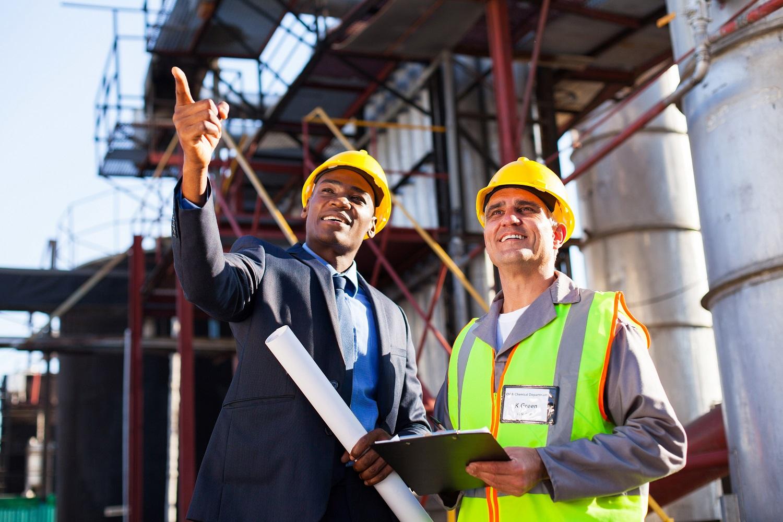 Fourniture de solutions intégrées ou de Security Managers et de Security Officers